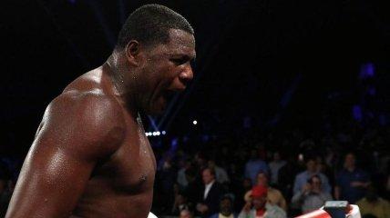 Против Майка Тайсона готов выйти в ринг еще один супертяжеловес