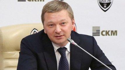 Сергей Палкин: Украина сегодня не потянет 16 клубов