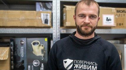 Спроба повернути Донбас силою обернеться санкціями проти України, - Андрій Римарук