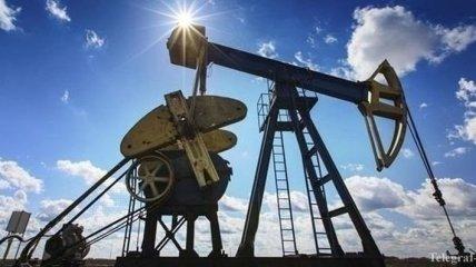 Цены на нефть падают второй день подряд