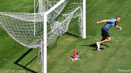 Футбол в Италии: возобновление пока откладывается