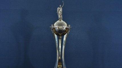 Жеребьевка полуфинала Кубка Украины: видео онлайн-трансляция