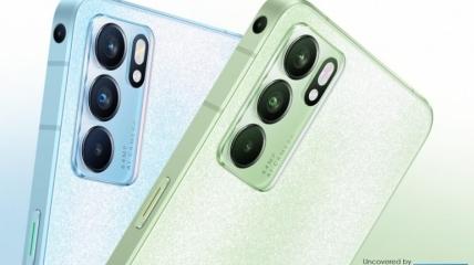 Вероятный дизайн телефона с боковой камерой.