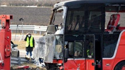 Пересчитались: в Польше уточнили число погибших украинцев в аварии с автобусом (фото, видео)