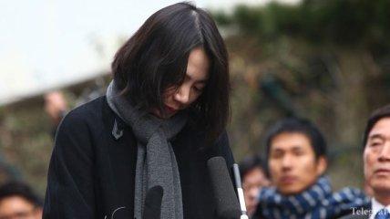 Бывшая вице-президент Korean Air может получить до 15 лет тюрьмы