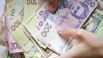 Госстат: В сентябре средняя зарплата в Украине увеличилась