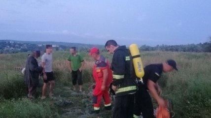 Задохнулись практически мгновенно: под Одессой мальчик с отцом трагически погибли в колодце (фото)