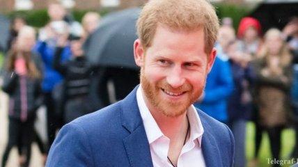 СМИ: вот с кем встречался принц Гарри до начала отношений с Меган