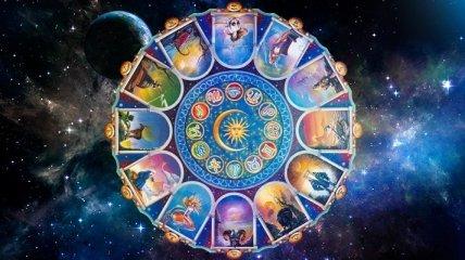 Гороскоп на неделю: все знаки зодиака (28.12 -3.01)