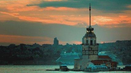 Стамбул, Варшава и Марсель - самые загруженные транспортом города