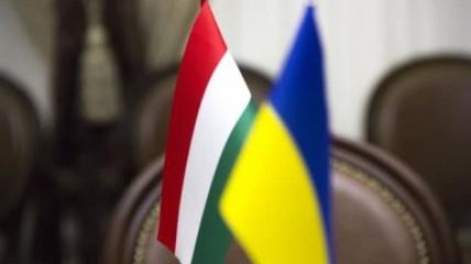 """Украина вызывает """"на ковер"""" посла Венгрии в Киеве"""