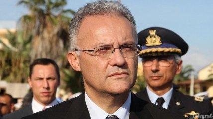 В итальянскую армию возьмут иммигрантов