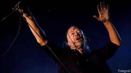 Балет на музыку Radiohead покажут в Кремле