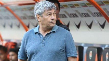 Мирча Луческу приглашен на сбор элитных тренеров