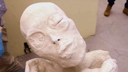 В Перу ученые обнаружили необычную находку