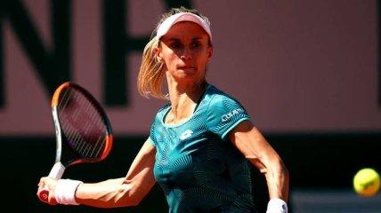 Цуренко зіграє в кваліфікації турніру WTA в Досі