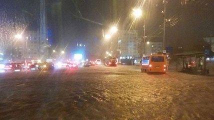 Кличко пообещал инициировать проверки столичных ТРЦ на защищенность от потопов