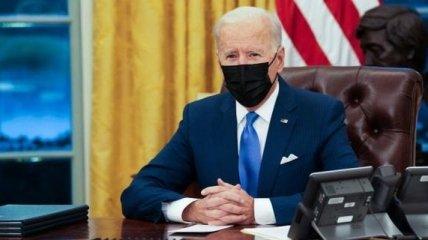 Байден рассказал о судьбе санкций против Ирана