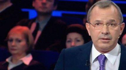 Выборы в Раду: Клюеву, Парасюку и Корнацкому отказано в регистрации