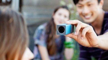 Инновационный фото-гаджет Lytro Light Field Camera
