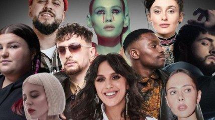 Кращі українські пісні першої половини 2021 року: топ-10 треків за версією Culture Ukraine