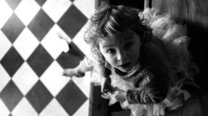 Фотографии счастливого детства (Фотогалерея)