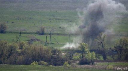 В штабе ООС рассказали о потерях оккупантов на Донбассе