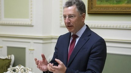 Волкер: Взрывы в Калиновке не сорвут поставки оружия в Украину