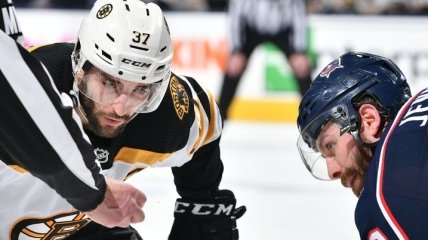 НХЛ: результаты матчей 3 мая