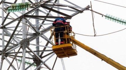 КМУ запретил отключать электричество на стратегических объектах