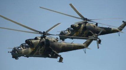 Сочетание красоты и мощи: самые грозные боевые вертолеты со всего мира (Фото)