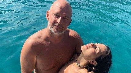Настя Каменских и Потап отправились во второй медовый месяц