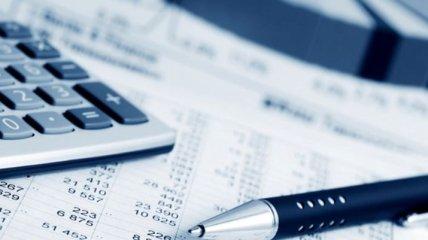 Дефицит внешнеторгового баланса Украины составил 2.6 млрд долларов
