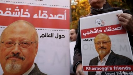 """""""Я задыхаюсь"""": СМИ узнали о последних словах Хашогги"""