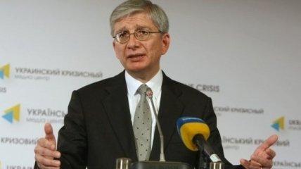 Всемирный конгресс украинцев высказался относительно выборов в Раду