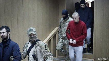 Украина будет добиваться новых санкций, если РФ не освободит моряков