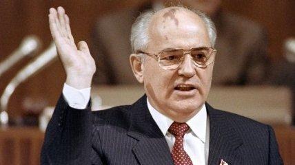 """Горбачеву - 90 лет. """"Черти боятся перестройки и развала ада"""""""