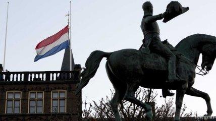 """Голландские власти агитируют сказать Украине """"да"""" на референдуме"""