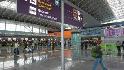 """Представители МИД в аэропорту """"Борисполь"""" круглосуточно будут выдавать визы"""
