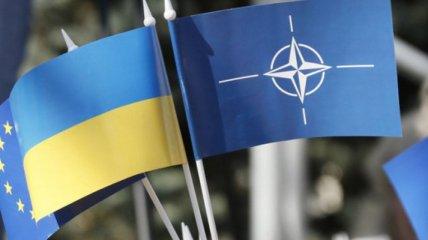 Посол Британии: Вопрос о том, может ли Украина вступить в НАТО, уже решен