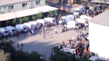 Взрыв на шахте в Турции: количество жертв растет (Видео)