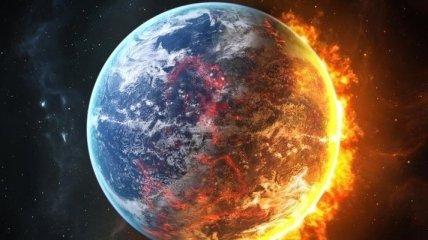 Астрофизики: Вспышка на Солнце уничтожит всю электронику землян