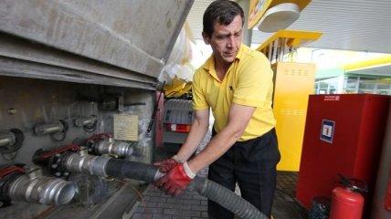 Ключевыми поставщиками бензина на Украину станут румыны