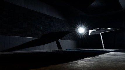 Airbus приоткрыл завесу тайны над новейшим военным беспилотником (Фото)
