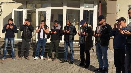 """""""Дело Хизб ут-Тахрир"""": фигурантам ялтинской группы грозит 100 лет тюрьмы"""