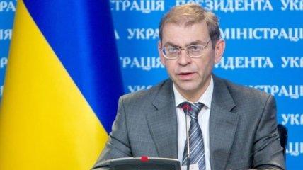 Пашинский прокомментировал взрывы на складах под Ичней
