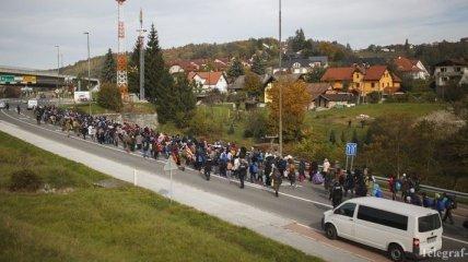 Церар: ЕС может развалиться на фоне проблемы с мигрантами