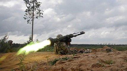 Пентагон подписал контракт на производство Javelin для Украины
