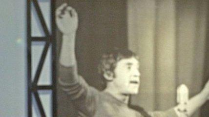 Азаров похвастался осведомленностью спектаклей с Высоцким