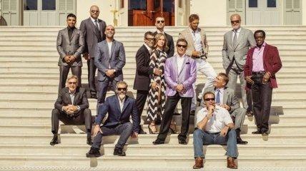 Шикарно стареющие знаменитости (Фото)